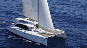 DH. Vente/achat de multicoques avec Multicats International. Multihulls sale and purchase with Multicats International