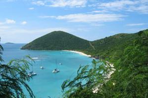 Iles Vierges britanniques  - Location Catamaran avec Multicats International