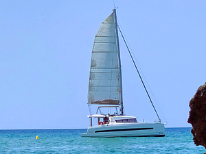 Bali. Vente/achat de multicoques avec Multicats International. Multihulls sale and purchase with Multicats International
