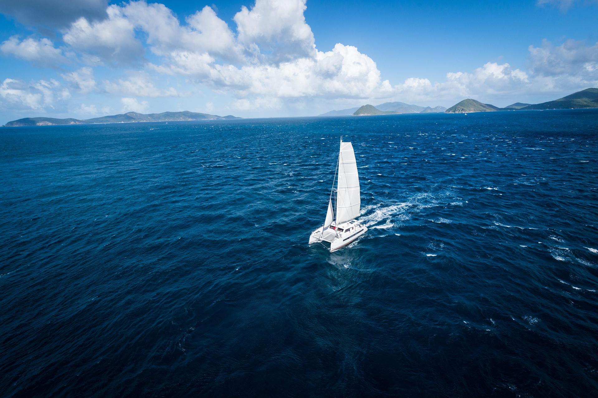 Vente / Achat de catamarans et multicoques avec Multicats International