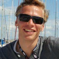 Alexandre Tricot, Multicats International Team