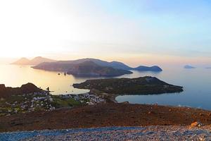Aeolian Islands - Italy - Catamaran charter with Multicats International