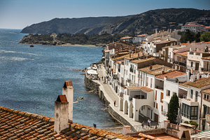 Costa Brava - Spain - Catamaran charter with Multicats International