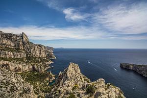 French Riviera - France - Catamaran charter with Multicats International
