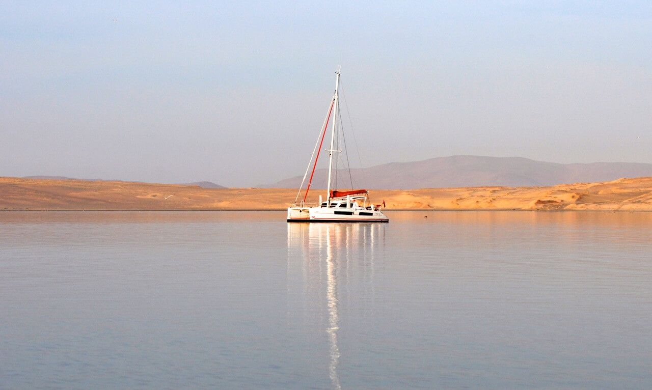 Sale / Purchase a catamaran or multihull with Multicats International
